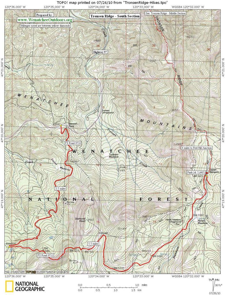 TronsenRidge-South-Hike