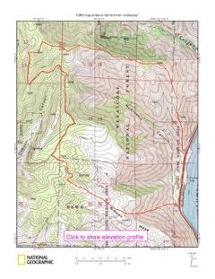 Goman Ridge
