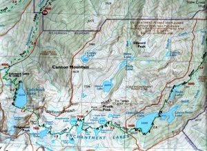Green Trails Maps | Wenatchee Outdoors